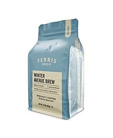 Winter Avenue Brew, 12 oz