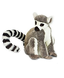Lelly National Geographic Plush, Giant Lemure