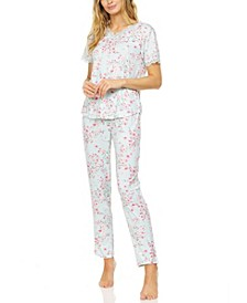 Mandi 2pc Pajama Set