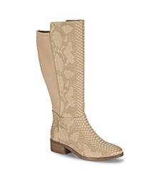 Mallory Tall Shaft Women's Boot