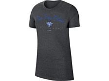 Kentucky Wildcats Women's Marled T-Shirt