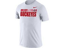 Ohio State Buckeyes Men's Legend Sideline T-Shirt
