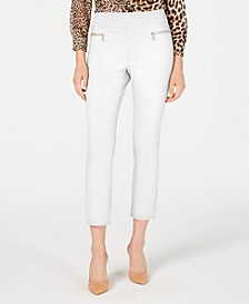 INC Skinny Ankle Pants, Created for Macy's