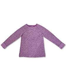 Pointelle Sweater, in Regular & Petite, Created for Macy's