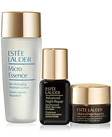 3-Pc. Radiant Skin 24/7 Repair & Renew Set