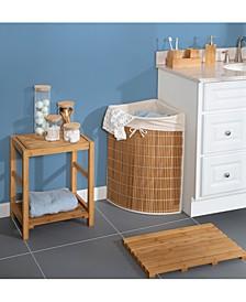Blissful Bath Storage Collection