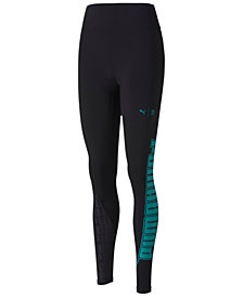 Puma Women's First Mile Xtreme dryCELL Leggings