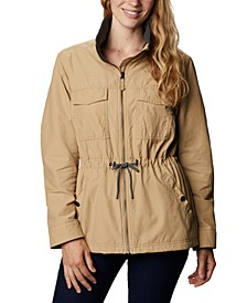 Women's Tanner Ranch Lined Jacket