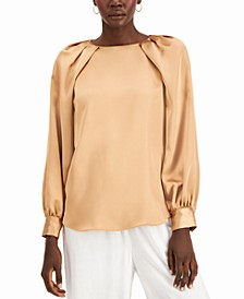 Raglan-Sleeve Top, Created for Macy's