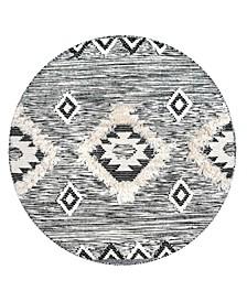 Savannah 8' x 8' Round Area Rug
