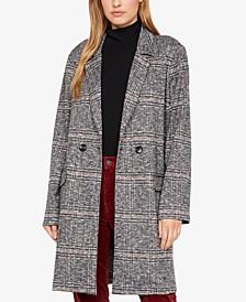 Carlyle Plaid Jacket