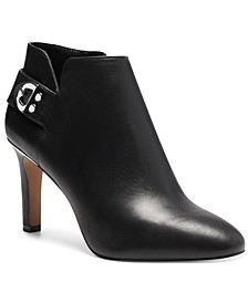 Women's Lexica Buckle Dress Booties