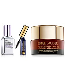 Receive a FREE 3pc Gift with any $75 Estée Lauder Purchase