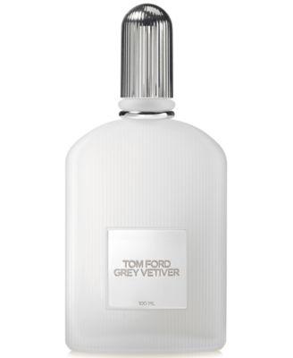 Men's Grey Vetiver Eau de Parfum Spray, 3.4 oz