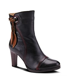 Women's Coravianna Narrow Calf Boots