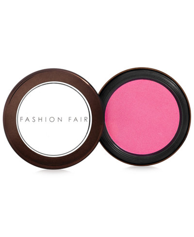 Fashion Fair Beauty Blush - Capsule Collection