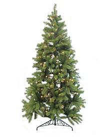 5' Nobile Fir Christmas Tree