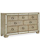 Ailey 8 Drawer Dresser