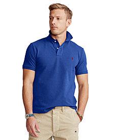 Polo Ralph Lauren Men's Classic-Fit Mesh Polo Shirt