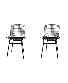 Madeline Chair, Set of 2