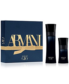 Men's 2-Pc. Armani Code Eau de Toilette Gift Set
