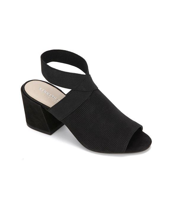 Kenneth Cole New York Women's Hannon Elastic Sandal