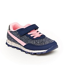 Toddler Girls Sneaker