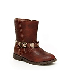 Toddler Girls Fashion Boot