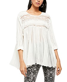 Penny Lane Tunic Top