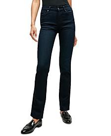 b(air) Denim Kimmie Straight Jeans