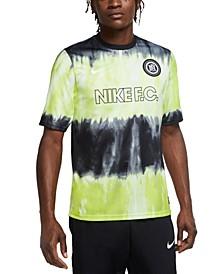 Men's FC Tie-Dyed Soccer Jersey