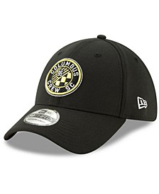 Columbus Crew SC Team Classic 39THIRTY Cap