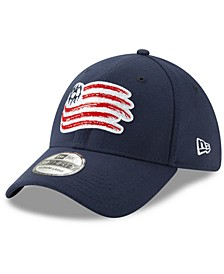 New England Revolution Team Classic 39THIRTY Cap