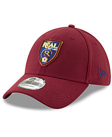 New Era Real Salt Lake Team Classic 39THIRTY Cap
