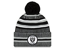 Oakland Raiders 2019 Kids Home Sport Knit