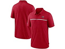 Tampa Bay Buccaneers Men's Dri-Fit Short Sleeve Polo