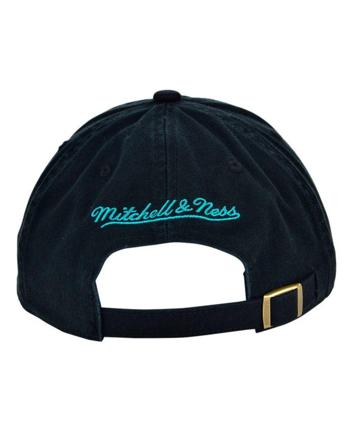 Mitchell & Ness San Antonio Spurs Hardwood Classic Basic Adjustable Dad Hat & Reviews - Sports Fan Shop By Lids - Men - Macy's