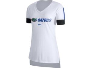 Nike Florida Gators Women's Fan V-Neck T-Shirt