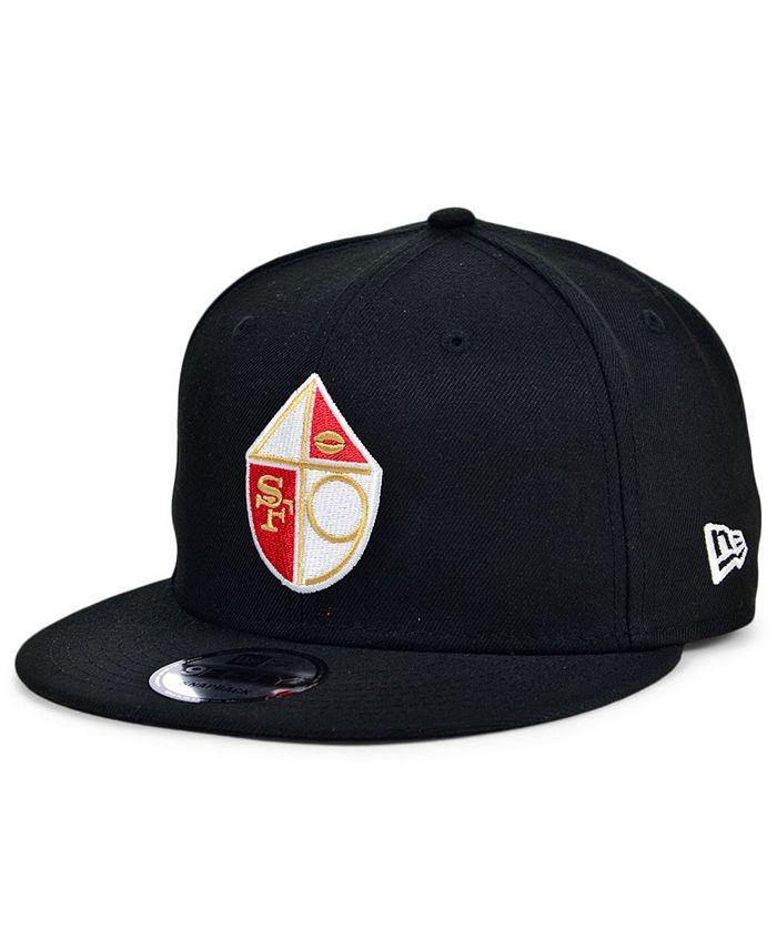 New Era - San Francisco 49ers Basic Fashion 9FIFTY Snapback Cap