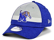 Memphis Tigers Shadow Stripe 39THIRTY Cap