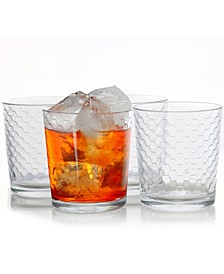 Horizon 10 Piece 13 Ounce Double Old Fashion Cup Set