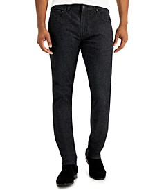 INC Men's Slive Skinny Jeans, Created for Macy's