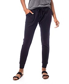 Cotton Modal Interlock Women's Jogger