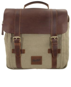 Men's Diego Canvas Backpack