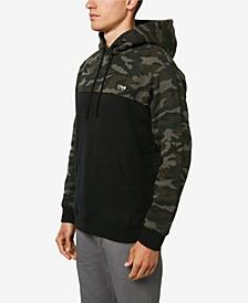 Men's Mitchell Pullover Hoodie Fleece