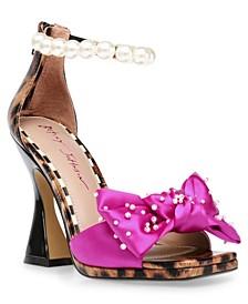 Women's Lyzz Dress Pumps Sandal