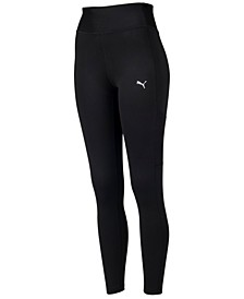 Women's Solid Pocket Leggings