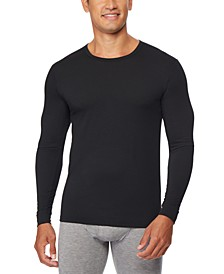 Men's Heat Plus Long-Sleeve Shirt