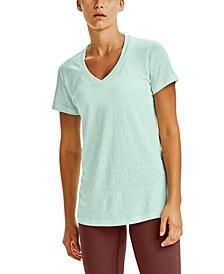 Women's UA Tech Jacquard T-Shirt