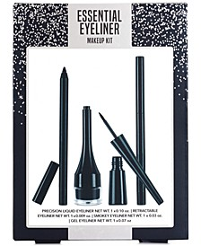 4-Pc. Essential Eyeliner Set, Created for Macy's